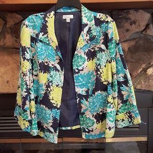 Kim Roges Linen Jacket